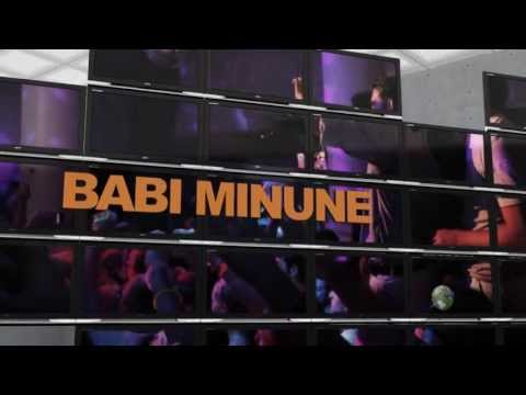 Babi Minune - Viata e OK - manele 2013 - (audio)