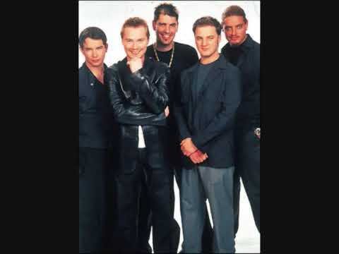Boyzone - Too Late Tonight