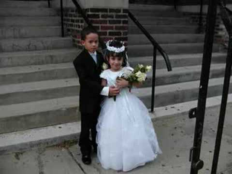 Krystal & Brandon's Wedding Day : Music Videos