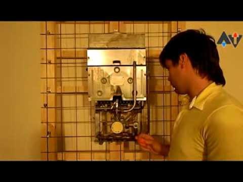 Ремонт газовых колонок своими руками капает вода 182
