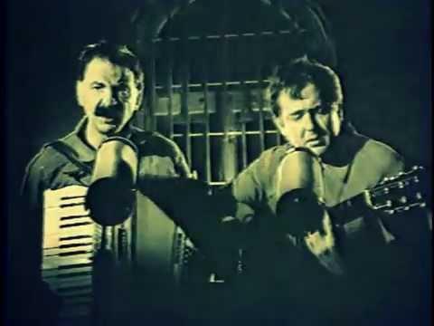 Городок (1993) - Куплеты зеков: Жил был ...