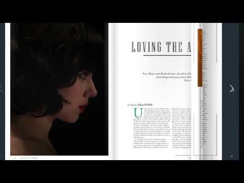 Verite Film Magazine Editor Jordan McGrath