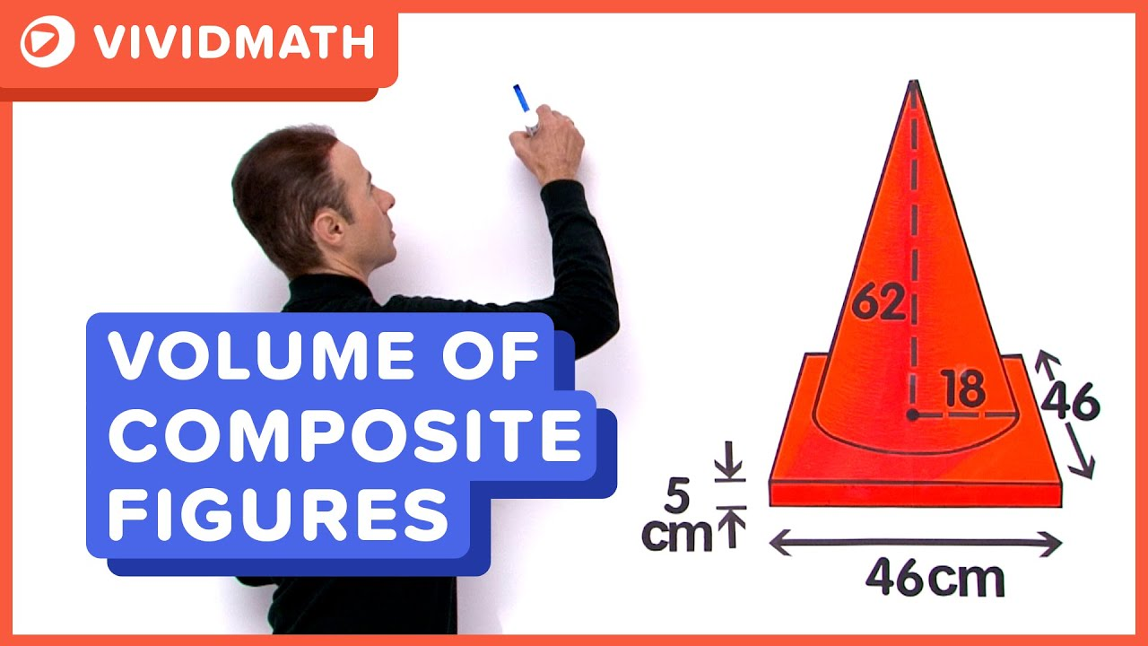 how to get the volume of a shape