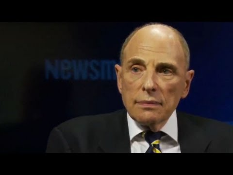 Veteran Journalist Edward Klein: Romney Should Attack Obama as an 