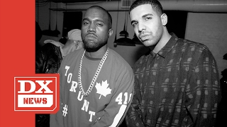 Drake Calls Out Kanye West & Finds A New Foe In XXXTENTACION