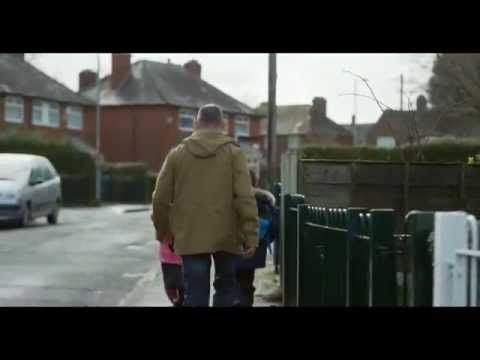 Let's take on Childhood Obesity - TV ad - Physical activity