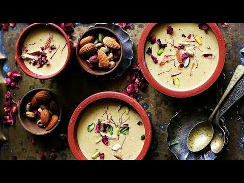 Rice Phirni ( Rice Pudding ) | the easiest & Tastiest method | Must watch & try Recipe.