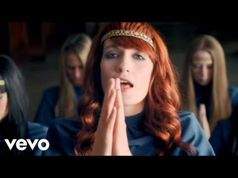 Florence The Machine - Drumming Song