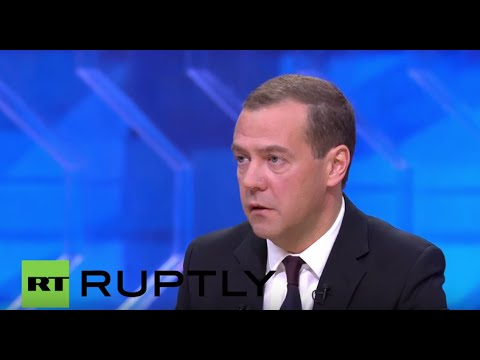 Russia: Turkey gave us cause for war, we didn't respond - Medvedev