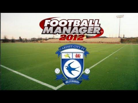 Football manager 2012 part 41 vs bristol city