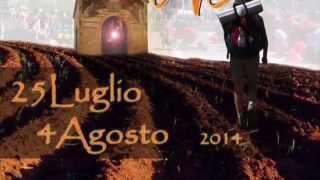 XXXIV Marcia Francescana  2014:  Cento per uno