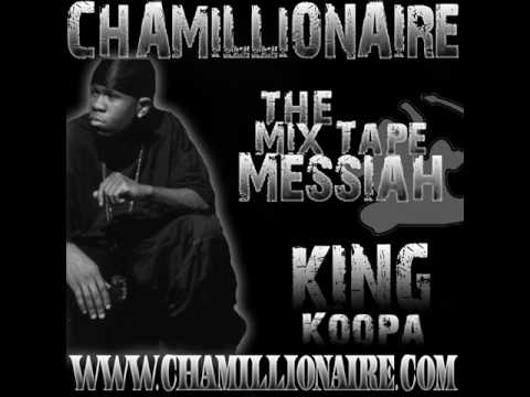 Chamillionaire - The Mix Tape Messiah Walks