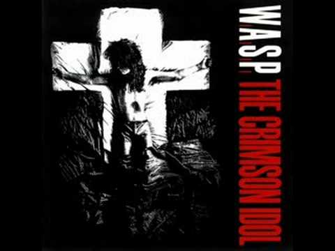 WASP - The Great Misconceptions of Me