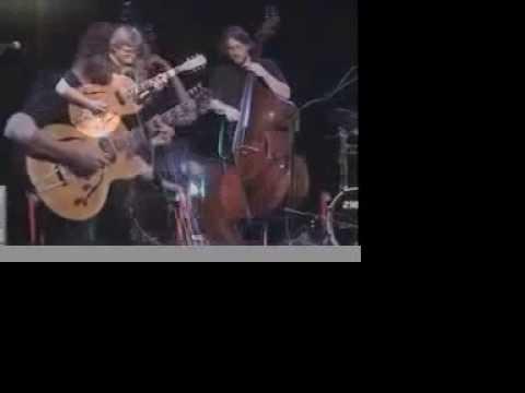 Rudy Linka/John Abercrombie Quartet