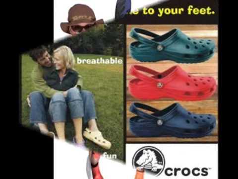 Crocs Video