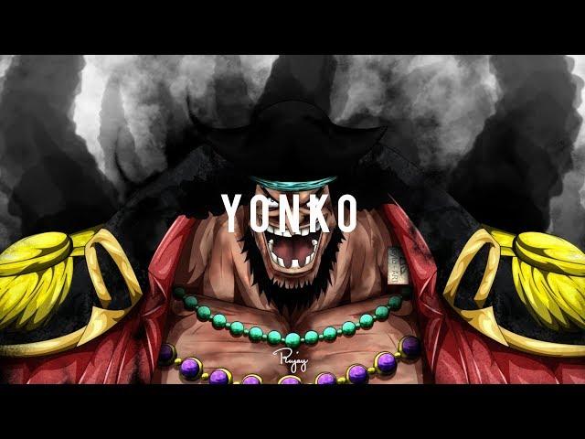 """Yonko"" - Dark Hard Bass Trap Beat | Free Rap Hip Hop Instrumental Music 2017 | Odece #Instrumentals"