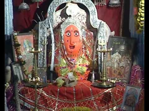 Hum Hai Deewane Tere Jogi Mastane Tere Devi Bhajan By Mahendra...