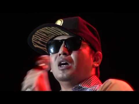TIPE-X LIVE | YOGYAKARTA