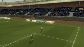 Football Superstars UL: Newteam vs Serene