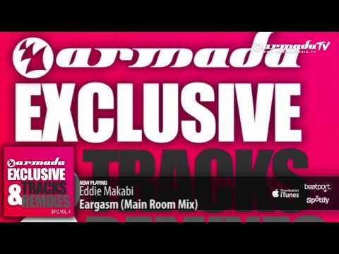 Eddie Makabi – Eargasm (Main Room Mix)