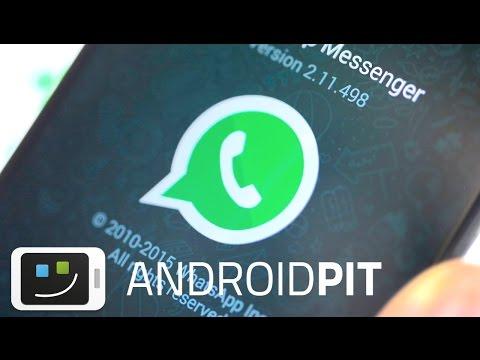 Cómo instalar WhatsApp en un ordenador o tablet con WhatsApp Web Tutorial