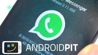 Cómo instalar WhatsApp en un ordenador o tablet con WhatsApp Web - Tutorial