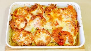 Самая вкусная запечёная рыба. Как вкусно запечь треску, минтай в духовке. Рецепты рыбных блюд.