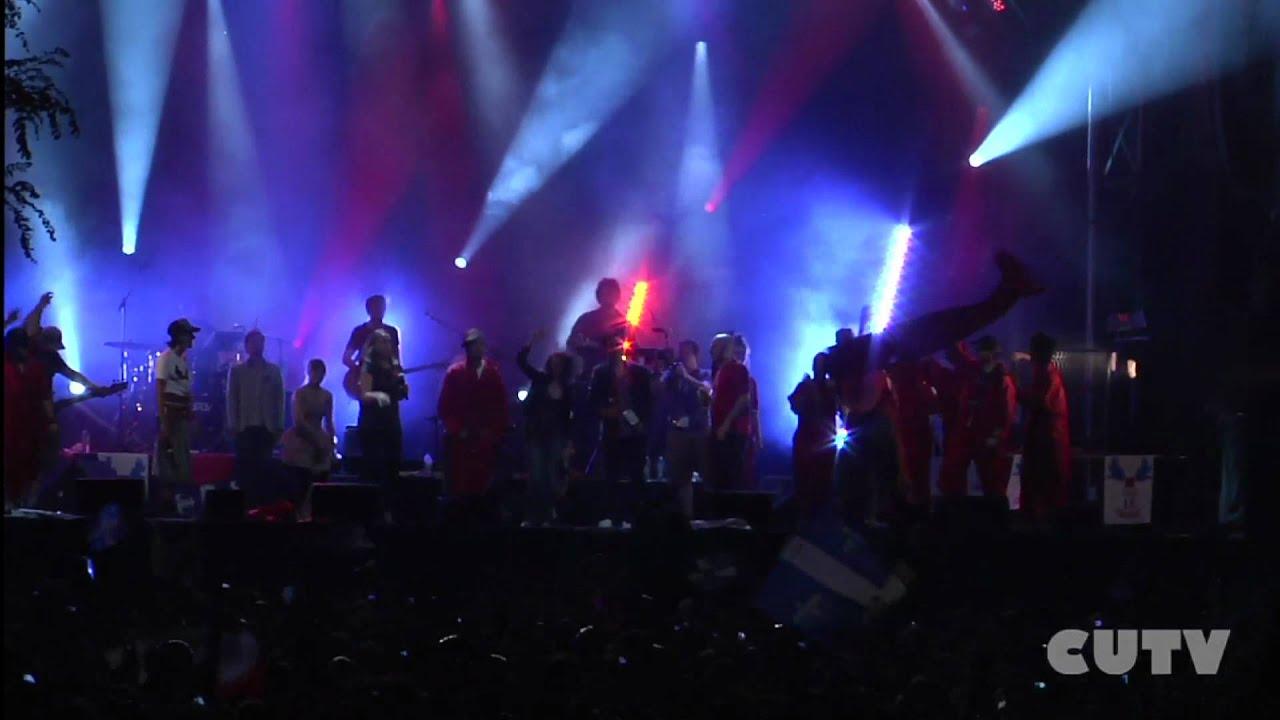 Loco Locass - Librez-Nous Des Libraux Francofolies - June 15 2012