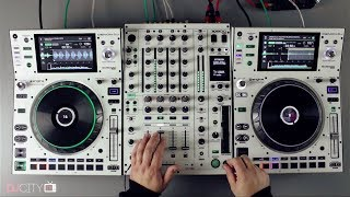 Denon DJ Improves SC5000 Player and X1800 Mixer With Firmware Updates | Tips and Tricks