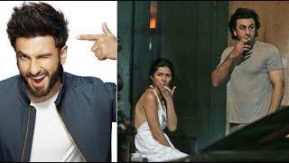 download lagu Ranveer Singh Has Something To Say About Ranbir Kapoor gratis