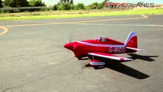 AeroSky Midget Mustang RC Plane