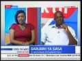 Darubini ya Siasa: Je NASA ingalipo wakati huu? (Sehemu ya Kwanza)