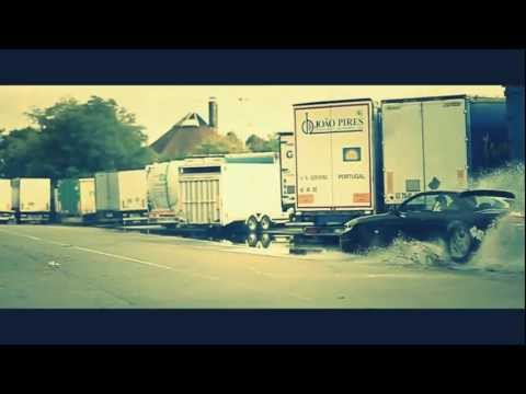 Nissan Silvia The Drift Movie