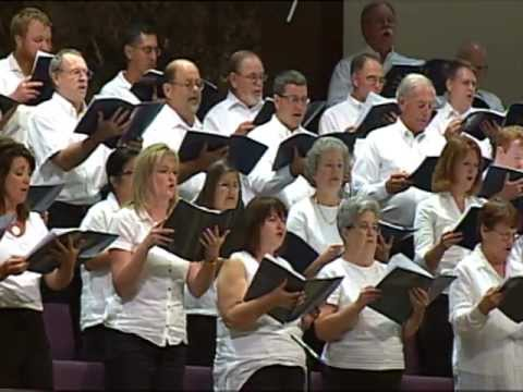 Summer Night of Gospel Music - First Baptist Panama City