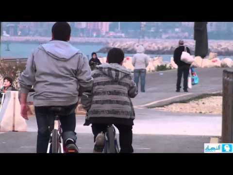 Biking in Beirut | ركوب الدراجات في بيروت