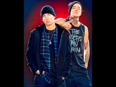 Eminem & Yelawolf - Dont Front ( New 2014 )