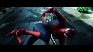 THE AMAZING SPIDER MAN 2    International Trailer In   Hindi HD