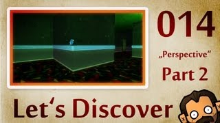 Let's Discover #014: Perspective [Part 2] [720p] [deutsch] [freeware]