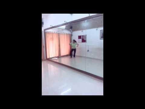 Piya Tose Naina Lage Re - Choreography by Sudeesh Nair