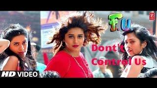 download lagu Don't Control Us  Song  Fu - Friendship gratis