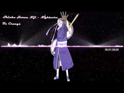 Nightcore - Shinku Horou Niji,[Niji],Naruto Shippuden Ending 28