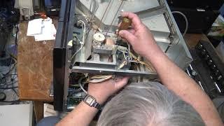 microwave repair fail