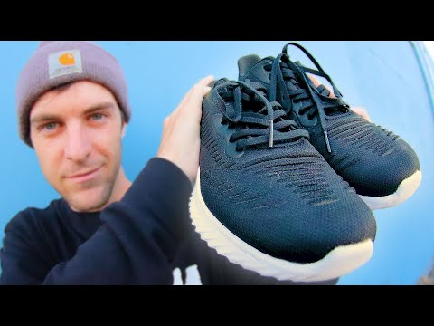 CHEAPEST TARGET SHOES KICKFLIP TEST!