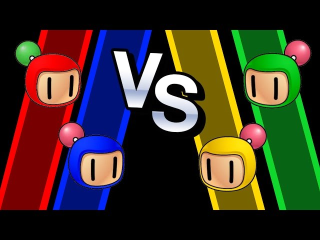 SSBC v0.9  The Best Bomberman