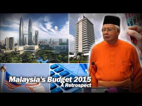 20141001 ASEAN Breakfast Call: Malaysia's Budget 2015, A Retrospect