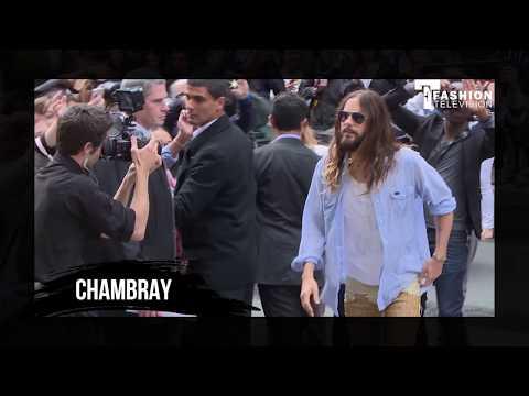 Fashion Dictionary: Chambray