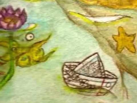 A New World (COVER) - OST. Perahu Kertas (Nadya Fatira)