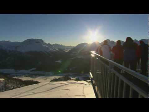 Richard Bangs' Adventure With Purpose: Switzerland (Trailer)