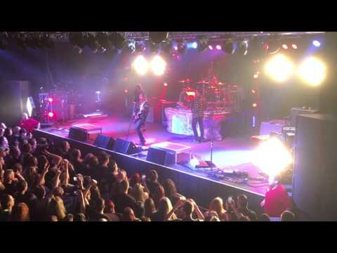 20 - I Miss The Misery - Halestorm (Live in Raleigh, NC - 4/07/16)