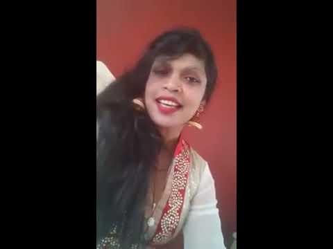 Kalpana Akka Singing Alagu Malar Aada Song So Funny video